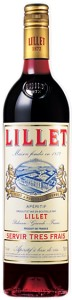 Likier Lillet Rouge