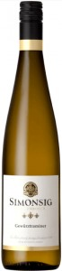 Simonsig Estate Gewurztraminer Late Harvest