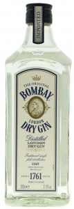 Gin Bombay Original Dry Gin 0,7L
