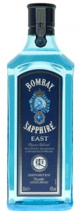 Gin Bombay Sapphire East 0,7L