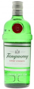 Gin Tanqueray 0,7L